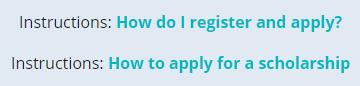 How to apply for Konrad Adenauer Stiftung Scholarship 2020
