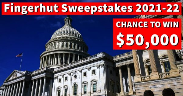 Fingerhut Sweepstakes 2021-22 – How to Apply and win $50,000.jpg