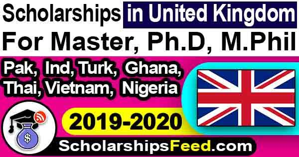 Scholarships in UK 2020 - Surrey International Scholarship for Master, Ph.D, M.Phil. Scholarships in United Kingdom 2019-2020 by Surrey International